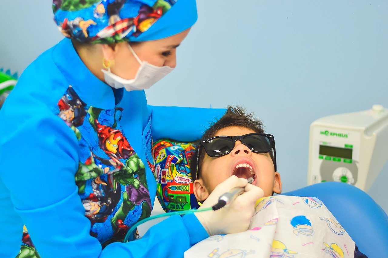 dentist-for-children
